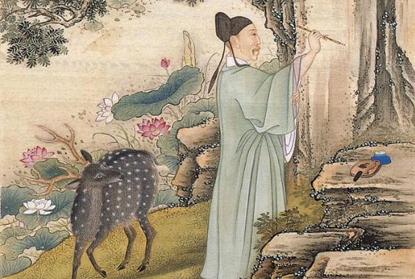 Appreciation of Tang Dynasty Poems 唐人七絕十佳共賞(粵語)