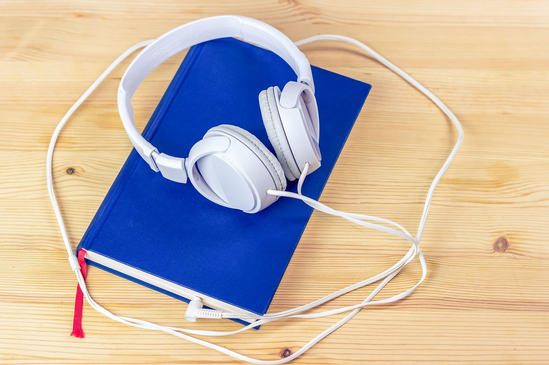 Virtual Book Club for Teens - Audiobooks
