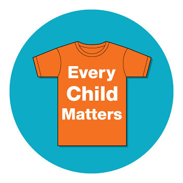 Orange Shirt Day Story Time