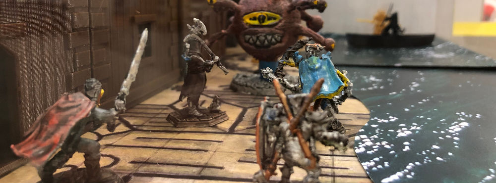 Character Creation for Dungeons and Dragons with Tom Angleberger