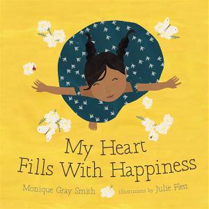 Virtual Author Event: Monique Gray Smith