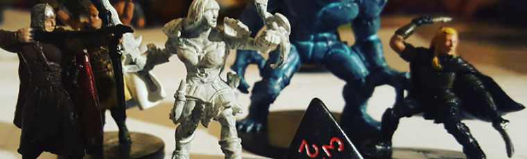 Digital Dungeons and Dragons for Teens
