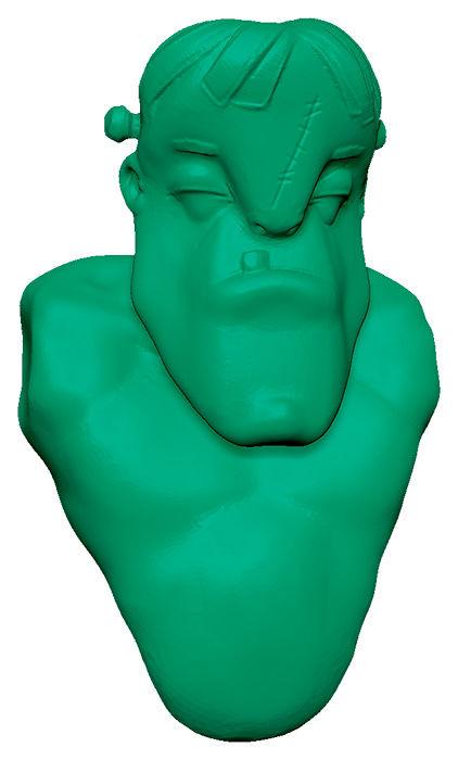 Intro to Digital Sculpting